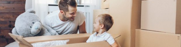 Utah Child Custody Laws When Moving Out of State