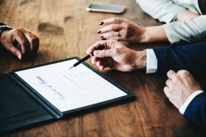 request temporary orders in Utah divorce